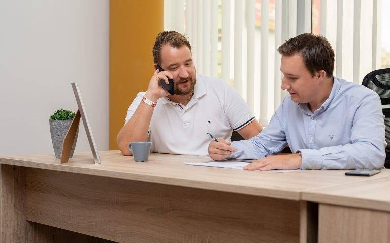 Obchodnici navolávání schůzek   Netpromotion
