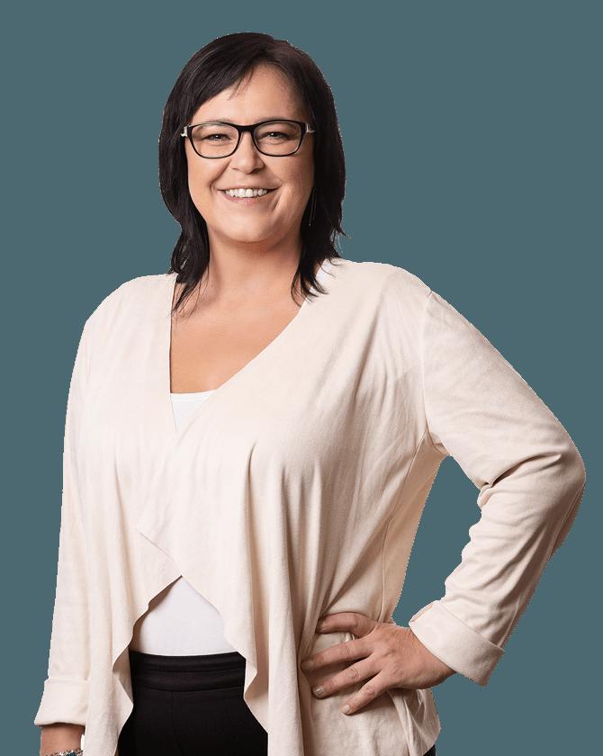 Šárka Chmelíková - Klientská podpora | Netpromotion