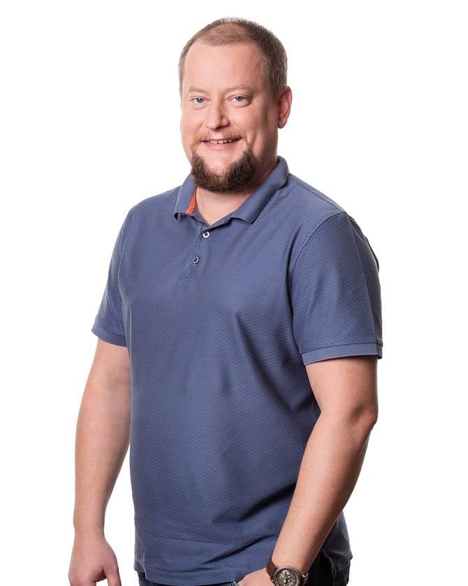 Vojtěch Částka, DiS. - Key Account Manager | Netpromotion