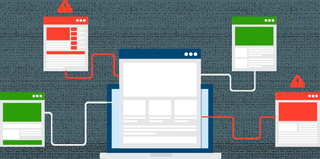 Bad Link - škodlivé odkazy | Netpromotion